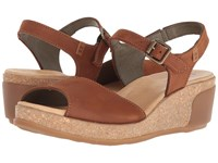 El Naturalista Leaves N5000 Wood Nectar Shoes Brown