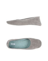 Malo Slippers Grey