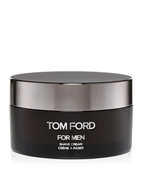 Tom Ford For Men Shave Cream No Color