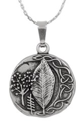 Alex And Ani Rulers Of The Woods Elder Expandable Necklace Metallic