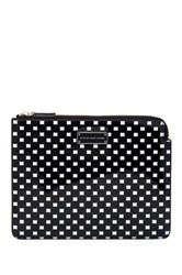 Marc By Marc Jacobs Tablet Zip Case Black