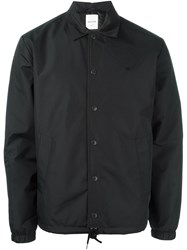 Wood Wood 'Kael' Jacket Black