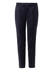 Marc By Marc Jacobs Junko Cotton Trousers