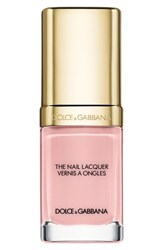 Dolce And Gabbana Beauty 'The Nail Lacquer' Liquid Nail Lacquer Bella 210