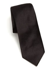 Theory Roadster Luster Silk Tie