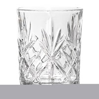 Bloomingville Short Drinking Glass