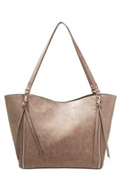 Anna Field Tote Bag Taupe