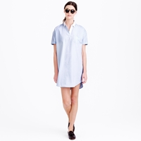 J.Crew Demyleetm Georgia Shirtdress