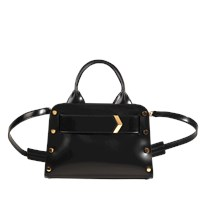 Jimmy Choo Lockett Tote Bag