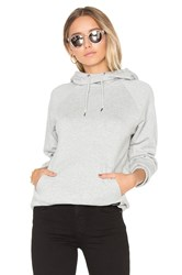 Obey Comfy Creatures Pullover Gray