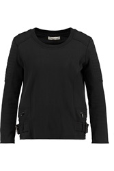 Balmain Cotton Terry Sweatshirt