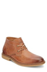G.H. Bass And Co. 'Bennett' Chukka Boot Tan Leather