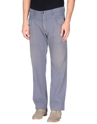 Timeout Casual Pants Slate Blue