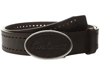 Carhartt Signature Reversible Belt Brown Belts