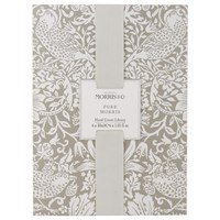 Heathcote And Ivory Morris Co Pure Morris Hand Cream Library Collection
