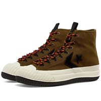 Converse Bosey Mc Water Repellent Boot Green