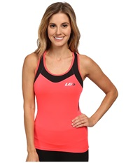 Louis Garneau Sirocco Top Diva Pink Women's Workout
