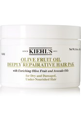 Kiehl's Olive Fruit Oil Deeply Repairative Hair Pak 240G