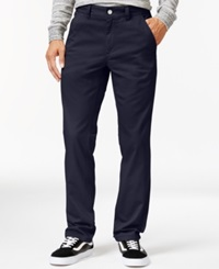 Wesc Eddy Chino Pants Blue Iris