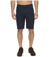 Royal Robbins Gulf Breeze Five Pocket Shorts Eclipse Men's Shorts Olive