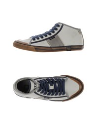 D.A.T.E. Footwear High Tops And Trainers Women