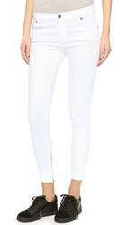 Fine By Superfine Blondie Pants White