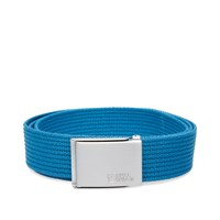 Fjall Raven Fjallraven Merano Canvas Belt Blue