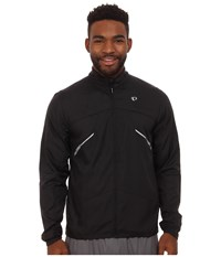 Pearl Izumi Fly Run Jacket Black Men's Workout