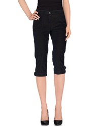Trussardi Jeans Trousers 3 4 Length Trousers Women