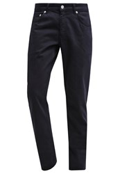 Wood Wood Wes Relaxed Fit Jeans Dark Blue