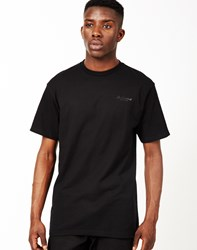 The Hundreds Rich T Shirt Black