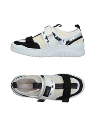 Ndegree 21 Sneakers Ivory