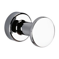 Amara Chrome Bathroom Hook