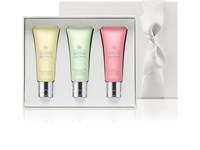 Molton Brown Spring Signatures Hand Cream Trio No Color