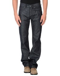 Hugo Denim Denim Trousers Men