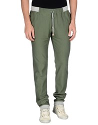 Capobianco Trousers Casual Trousers Men Ivory