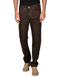 Betwoin Trousers Casual Trousers Men Camel