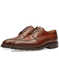 Churchs Church's Northwood Split Toe Derby Brown