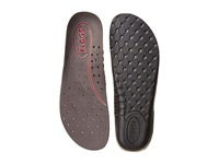 Klogs Usa Replacement Prime Footbeds 2 Pack Grey Women's Insoles Accessories Shoes Gray