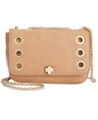 Inc International Concepts Korra Crossbody Only At Macy's Neutral