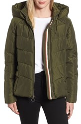 Marc New York Active Puffer Jacket Duffle