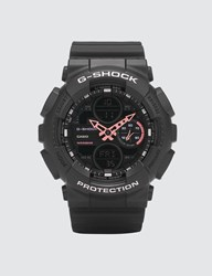 G Shock Gma S140 1Adr Black