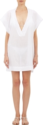 Eres Renee Cover Up Dress White