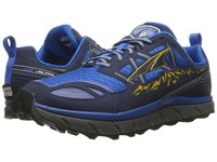Altra Footwear Lone Peak 3 Blue Men's Shoes