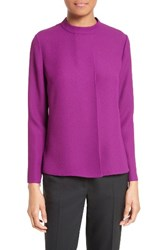 Ted Baker Women's London Glitaa Blouse