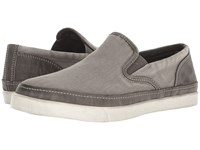 John Varvatos Jet Slip On Ash Slip On Dress Shoes Gray