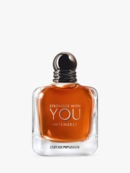 Emporio Armani Stronger With You For Intensely Aftershave