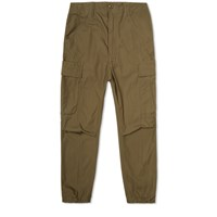 Beams Plus 6 Pocket Military Pant Olive