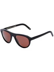 L.G.R 'Marrakesh' Sunglasses Black