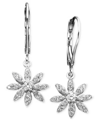 Eliot Danori Earrings Flower